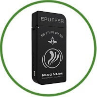 EPuffer Smokeless Pipe